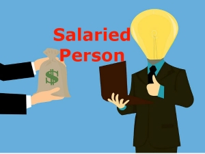 Are You Salaried Person If So Must Read It