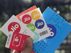 My Jio Celebration Pack Offers Free 2gb Daily Data