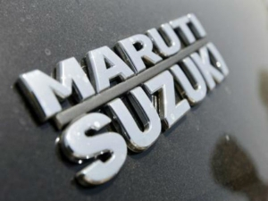 Maruti Suzuki Slashes Car Production Nearly