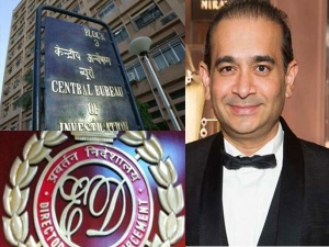 Nirav Modi Spends Holi Overcrowded U K Jail