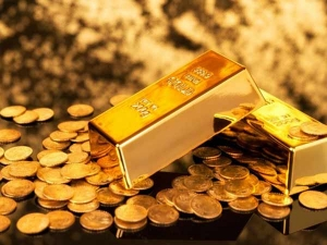Today Gold And Silver Rate Decline