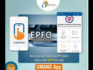 How To Check Epf Balance Via Umang App