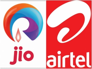 Reliance Jio Pips Airtel To Become India S Second Largest Te