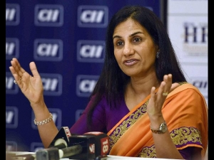 Icici Videocon Case Ed Summons Chanda Kochhar Husband Deep