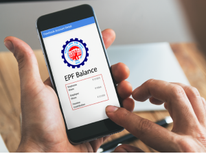 How To Check Epf Balance Through Missed Call