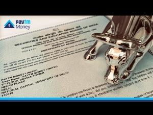 Paytm Money Receives Sebi Approval To Start Stock Broking