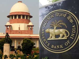 Top Court Orders Rbi To Disclose Bank Inspection Reports