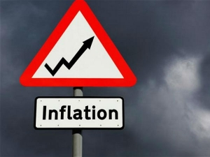 Cpi Inflation Rose To 2 92 In April