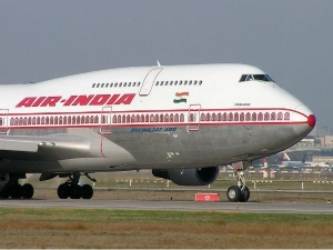 Broke Air India Mortgaged Land Worth Rs 3 775 Crore Land T