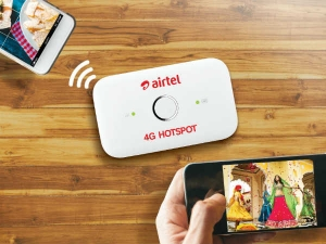 Airtel 4g Hotspot With 50gb Monthly Data Now Priced At Rs