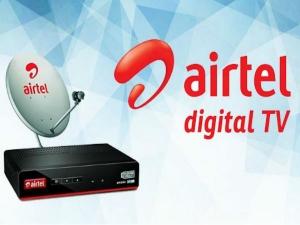Airtel Digital Tv Brings 6 New Long Term Recharge Plans