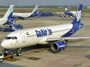 Goair Offers One Million Seats For Fares Starting At Rs