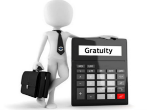 Know How To Get Your Gratuity And How It Is Calculated