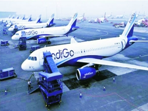 Indigo Shares Drop Over 7 On Reports Of Rift Between Promoters