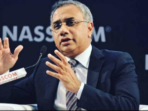 Infosys Ceo Salil Parekh Took Home A Pay Package Of Rs 24