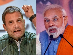 Narendra Modi Vs Rahul Gandhi Who Wins On Financial Plannin