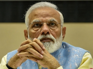 What Are The Challenges Before Narendra Modi Who Has Been E