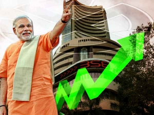 Loka Sabha Election Effect Sensex Rises Over 900 Points