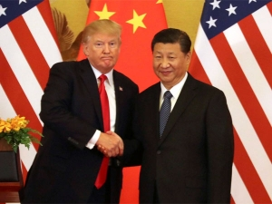 U S China Trade Talks To Resume Despite Trump S Tariff Thre