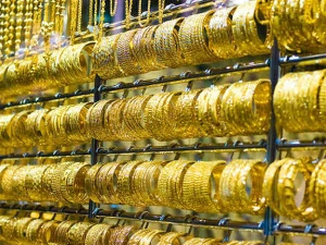 Today Gold And Silver Rate