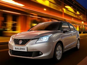 Maruti Suzuki Cuts Production By 18 In May