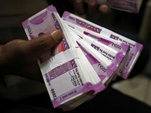 Govt Mulling Tax On Cash Withdrawal Of Rs 10 Lakh A Year