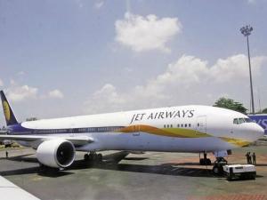 Jet Airways Insolvency Process