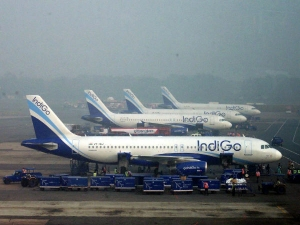 Indigo Offers One Million Seats For Fares Starting At
