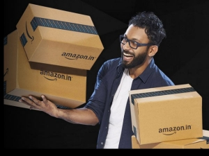 Amazon Plans To Tap Students Housewives To Speed Up Deliver
