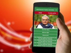 Govt To Consider Raising Pension Age Limit For Atal Pension