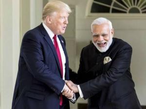 G20 Summit Trade Row To Be Part Of Modi Trump Talks