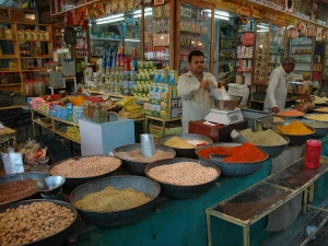 Monthly Pension For Kirana Shopkeepers Traders