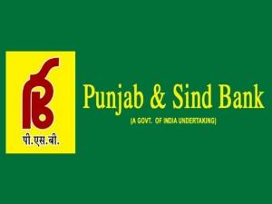 Punjab Sind Bank Flags Rs 238 Crore Fraud By Bhushan Power
