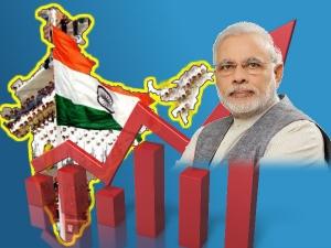 ಭಾರತ ವಿಶ್ವದ 6ನೇ ಅತಿದೊಡ್ಡ ಆರ್ಥಿಕ ಶಕ್ತಿ