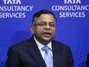 Tcs Hire 60000 Freshers Tcs Campus Offer Ceo Chandra