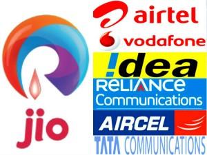 Reliance Jio Complaint Airtel Idea Vodafone Face 3 050 Cr