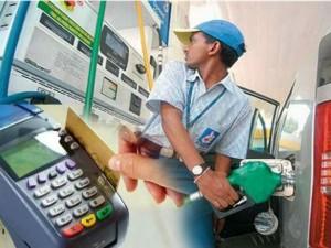 Discount On Petrol Diesel Buy Via Digital Mode