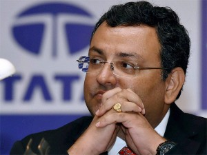 Mistry Steps Down From Tata Companies Amid Fight With Scion