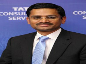 Tcs Chief Chandrasekaran Is Named Tata Sons Chairman