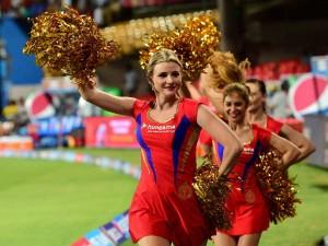 How Cheerleaders Earn Money What Is Their Salary Ipl