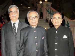 Hinduja Brothers Crowned Wealthiest People Uk