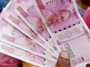Rbi Records 20 Rise Fake Notes 2016
