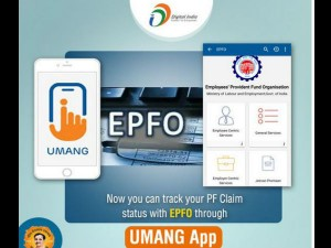 Now Link Aadhaar With Pf Account Via Umang App