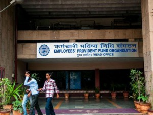Epfo Notifies 8 55 Interest Rate On Pf 2017