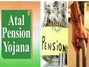 Atal Pension Yojana Vs National Pension System 10 Things Kn