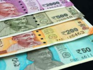 Lakh Cr Packages Impact Rs 1 29 Lakh Crore On Fiscal Deficit Sbi Report