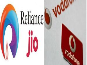 Vodafone Plans Rs 25000 Crore To Compete Against Mukesh Ambani Jio Telecom