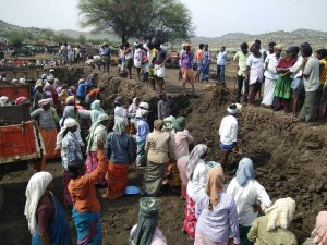 Mgnrega Budget Allocation Increased 60000 Crore
