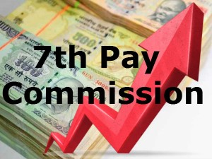 th Pay Commission Rs 26000 Minimum Pay Hike February