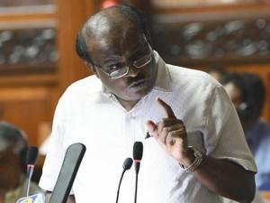 Karnataka Budget 2019 Hd Kumaraswamy Announcements To Horticulture Fishing And Animal Husbandry